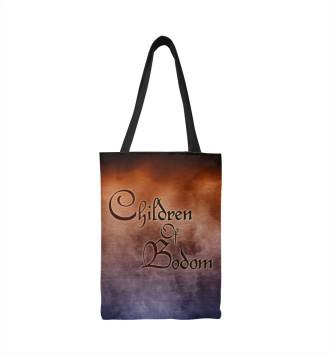 Сумка-шоппер Children of Bodom