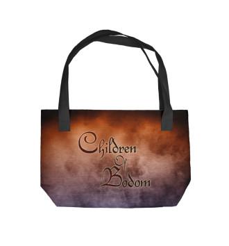Пляжная сумка Children of Bodom