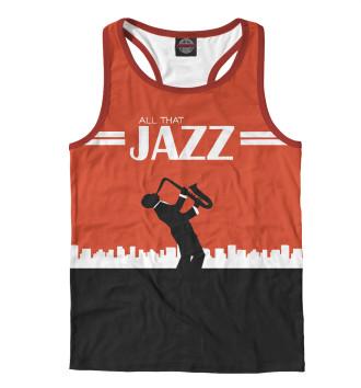 Мужская Борцовка All That Jazz