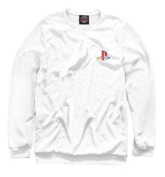 Мужской Свитшот Sony PlayStation Logo