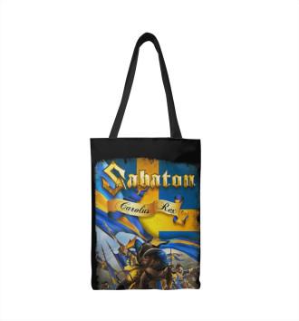 Сумка-шоппер Sabaton