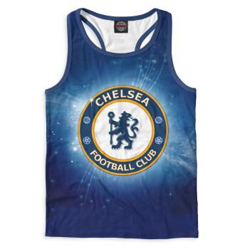 Мужская Борцовка Chelsea