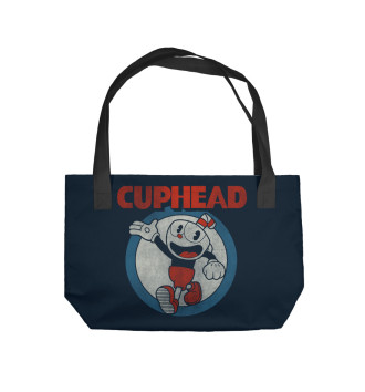 Пляжная сумка Капхед