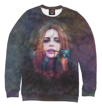 Мужской Свитшот Lana Del Rey