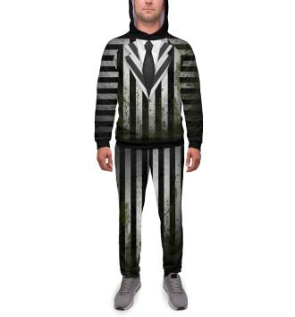 Мужской Спортивный костюм Хэллоуин