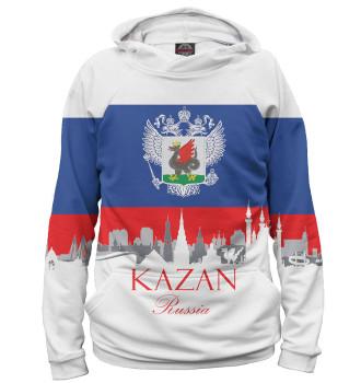 Женское Худи Казань