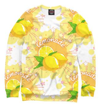 Мужской Свитшот Lemonade