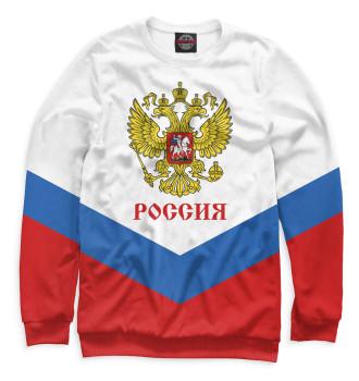 Мужской Свитшот Сборная России
