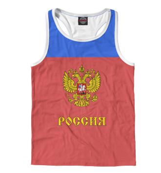Мужская Борцовка Сборная России по хоккею
