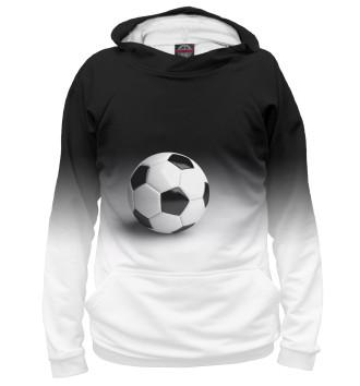 Женское Худи Football