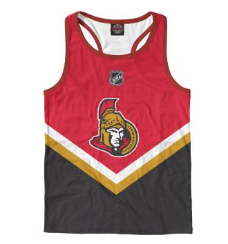 Мужская Борцовка Ottawa Senators