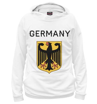 Мужское Худи Germany