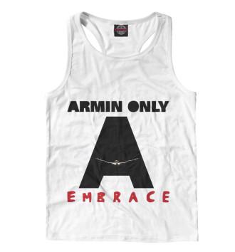 Мужская Борцовка Armin Only : Embrace