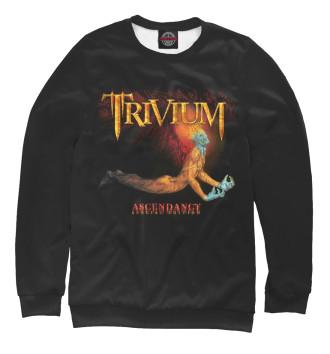 Женский Свитшот Trivium