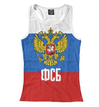 Женская Борцовка ФСБ России