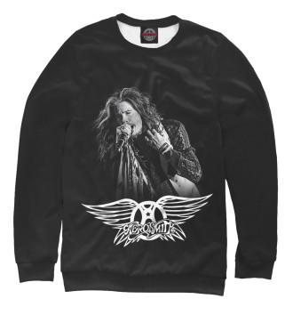Мужской Свитшот Aerosmith