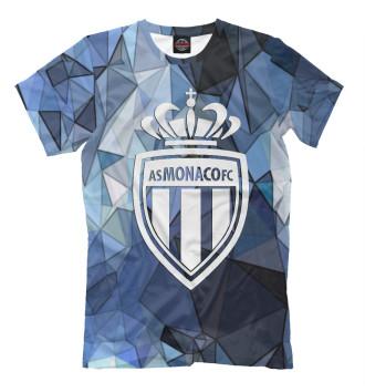 Мужская Футболка Монако Клуб