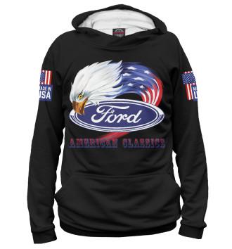 Женское Худи Ford