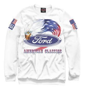 Женский Свитшот Ford