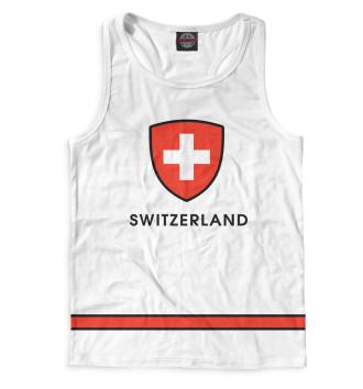 Мужская Борцовка Сборная Швейцарии
