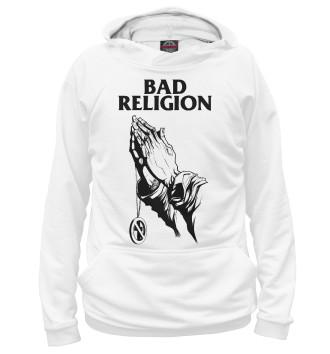 Женское Худи Bad Religion