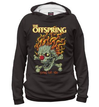 Мужское Худи The Offspring