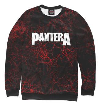Мужской Свитшот Pantera