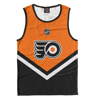 Мужская Майка Philadelphia Flyers