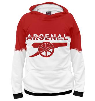 Женское Худи FC Arsenal