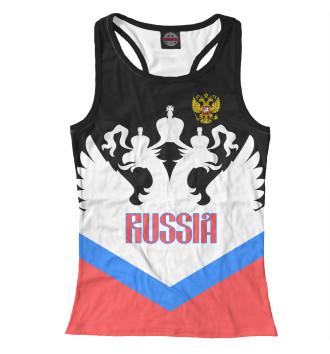 Женская Борцовка Россия