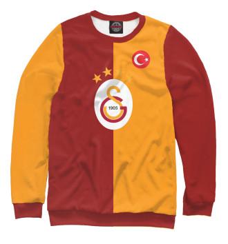 Женский Свитшот Galatasaray