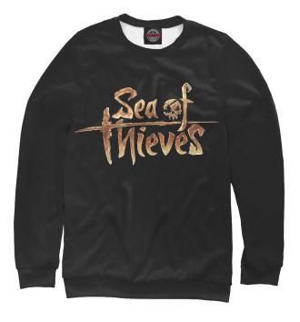 Женский Свитшот Sea of Thieves