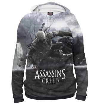 Женское Худи Assassin's Creed