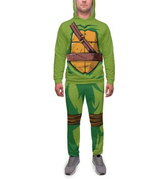 Мужской Спортивный костюм Черепашка ниндзя