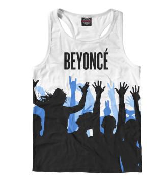 Мужская Борцовка Beyonce