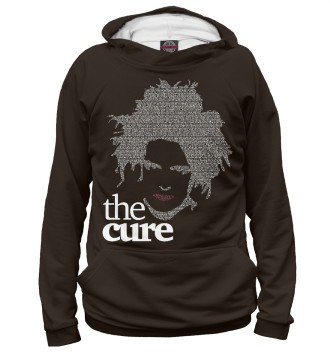 Женское Худи The Cure