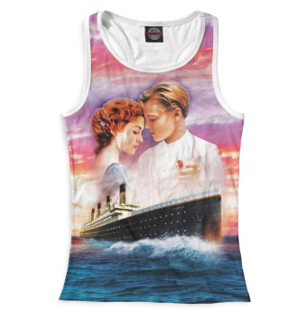 Женская Борцовка Титаник