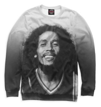 Женский Свитшот Bob Marley