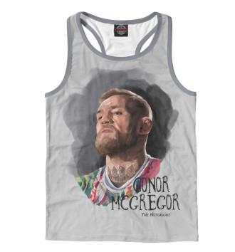 Мужская Борцовка Conor McGregor