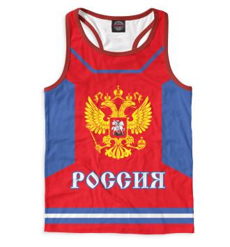 Мужская Борцовка Евгений Малкин