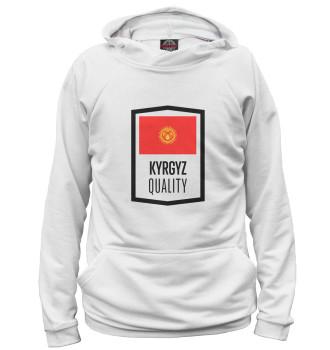 Женское Худи Kyrgyz Quality