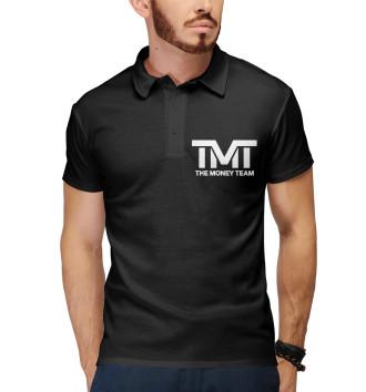 Мужское Поло TMT