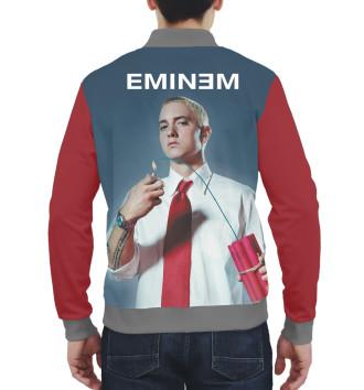 Мужской Бомбер Eminem