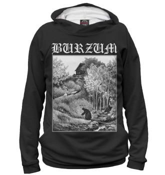 Женское Худи Burzum