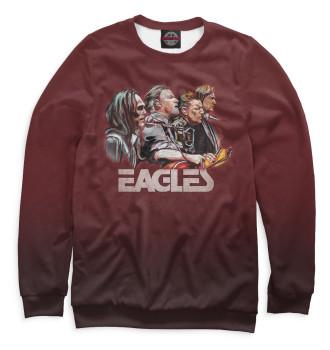 Мужской Свитшот Eagles