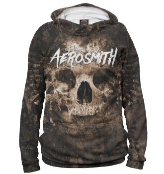 Мужское Худи Aerosmith
