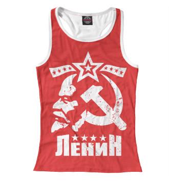 Женская Борцовка Ленин СССР