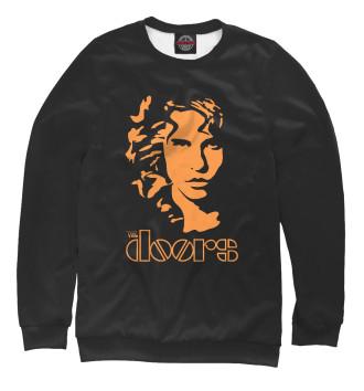 Мужской Свитшот The Doors