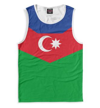 Мужская Майка Азербайджан
