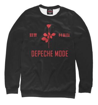 Мужской Свитшот Depeche Mode